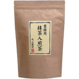 丸山製茶 業務用 抹茶入煎茶 1kg_Ythr