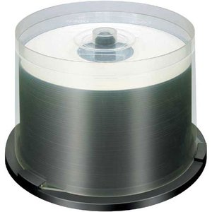 三菱化学メディア DVD−R 16倍速 プリンタブル 1箱250枚入