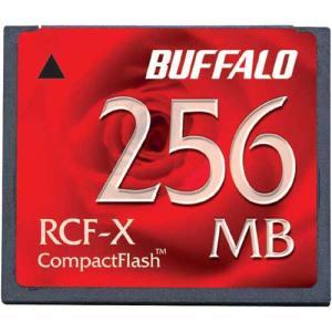 バッファロー コンパクトフラッシュカード 256MB
