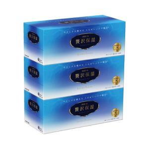 大王製紙 エリエール贅沢保湿 200組(3箱入)