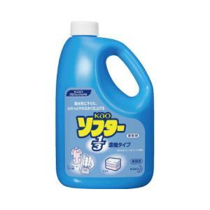 花王 ソフター1/3業務用 2.1L