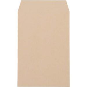 「カウコレ」プレミアム 再生紙100%クラフト封筒 角7 85g 100枚|kaumall