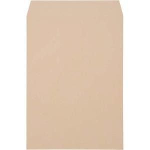 「カウコレ」プレミアム 再生紙100%クラフト封筒角A4 85g 100枚|kaumall
