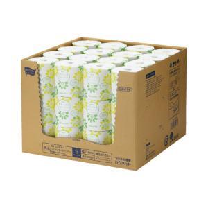 「カウコレ」プレミアム 個包装トイレットペーパーS150m48個|kaumall