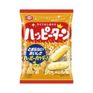 亀田製菓 ハッピーターン 120g入の商品画像