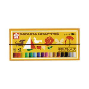 サクラクレパス サクラクレパス太巻 16色の関連商品7