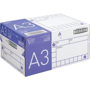 「カウコレ」プレミアム コピー用紙 タイプ2 スーパー高白色 A3 1箱|kaumall