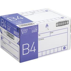 「カウコレ」プレミアム コピー用紙 タイプ2 スーパー高白色 B4 1箱|kaumall
