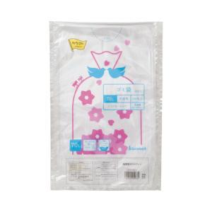 カウネット 高密度 ゴミ袋エコ厚 詰替用70L200枚×3