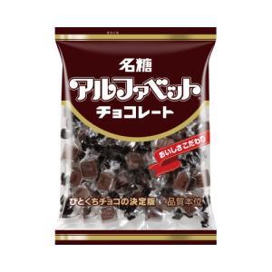 名糖産業 アルファベットチョコ 341g