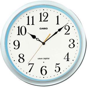カシオ カシオ 電波掛時計 IQ-480J-8JFの関連商品8