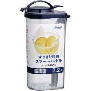 岩崎工業 タテヨコハンドルピッチャー2.2L|kaumall