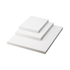 キングコーポレション 白画用紙A4 厚口 100枚入り