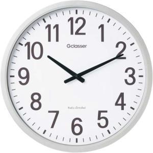 Gクラッセ ザラージ 大型電波時計の関連商品1