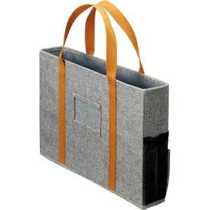 「カウコレ」プレミアム ミーティングバッグノートPCサイズ スリム 灰|kaumall