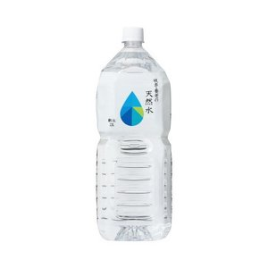 ミツウロコビバレッジ 岐阜・養老の天然水 2L 6本 カウモール