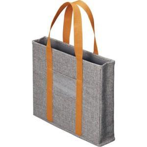 「カウコレ」プレミアム ミーティングバッグ引出し収納サイズスリム 灰|kaumall
