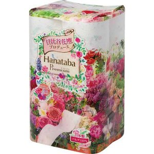 丸富製紙 花束プレミアム 日比谷花壇 3枚重ね 12個×4|kaumall|02