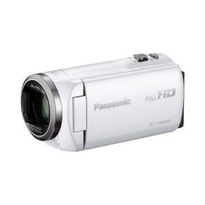 パナソニック デジタルビデオカメラ HC-V4...の関連商品1