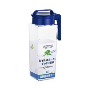 岩崎工業 タテヨコスクエアピッチャー2.2L