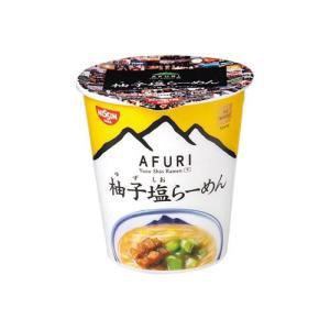 日清食品 柚子塩らーめん mini|kaumall