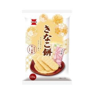 岩塚製菓 きなこ餅 21枚