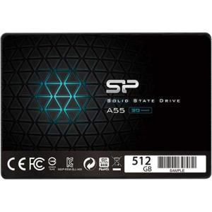 シリコンパワー 内蔵SSD SATAIII 512GB