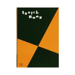 マルマン スケッチブック A3 画用紙 並口24枚