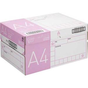 「カウコレ」プレミアム コピー用紙 タイプ2 A4 500枚×10冊 1箱|kaumall