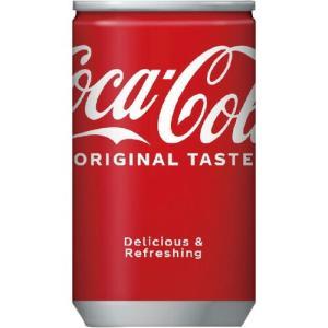 コカ・コーラ コカ・コーラ 160ml 30缶 kaumall