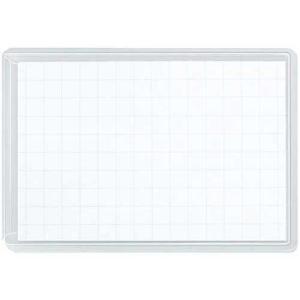 コクヨ ソフト名札ピン・クリップ両用型50×75mm透明