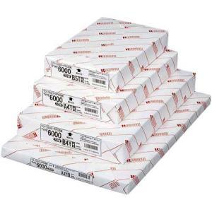 リコー PPC用紙タイプ6000 70WA4 500枚×5|kaumall