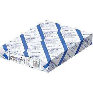 コクヨ KB用紙(共用紙) 64g A4 1冊(500枚)|kaumall