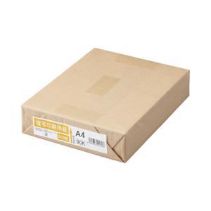 リコー 複写印刷用紙 90kg A4 1冊(500枚) kaumall