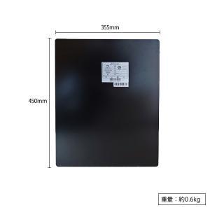 薄型 軽量 セミフレキシブル 20W単結晶ソーラーパネル|kausmedia|03
