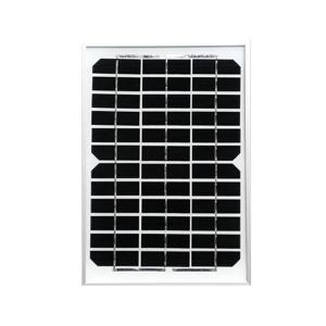 太陽光 パネル ソーラーパネル 太陽 発電  単結晶 5W|kausmedia|02