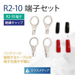 R2-10端子セット|kausmedia