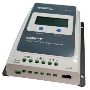 MPPT20AチャージコントローラーTracer2210A|kausmedia|03
