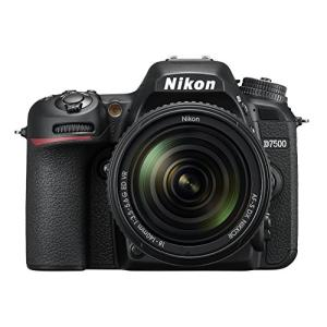 Nikon デジタル一眼レフカメラ D7500 18-140VR レンズキット D7500LK18-140|kavutens