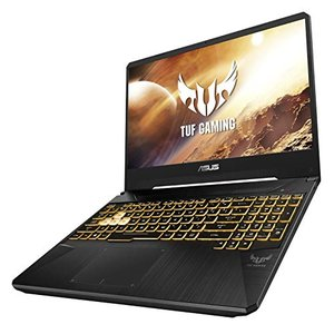 ASUS ゲーミングノートパソコン TUF Gaming FX505DT (AMD Ryzen5 3550H + Radeon Vega 8 kavutens