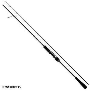 ダイワ(DAIWA) SLJ(スーパーライトジギング)ロッド ヴァデル SLJ AP 63MLS-S 釣り竿|kavutens