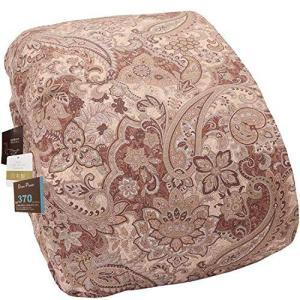 昭和西川 累計販売実績12,000枚以上 掛けふとん ピンク(柄おまかせ) シングル ヨーロッパ名産地羽毛布団 フランスダウン90% 1.1|kavutens