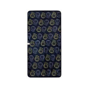COIZUMI KDS-L301 コイズミ 電気敷毛布 (200×100cm) リサラーソン ライオン 200 × 100 cm|kavutens
