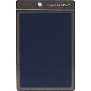 キングジム ブギーボード 電子メモパッド BB-1GXクロ クロ|kavutens