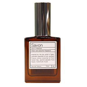 サボン オゥパラディ AUX PARADIS 香水 フレグランス オードパルファム パルファム EDP オゥ パラディ 15ml サボン /|kavutens