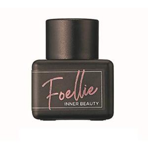 フォエリー(FOELLIE) eau de bijou オードビジュー- 女性の下着につけるインナービューティー香水 甘く芳しいバラの香り&|kavutens