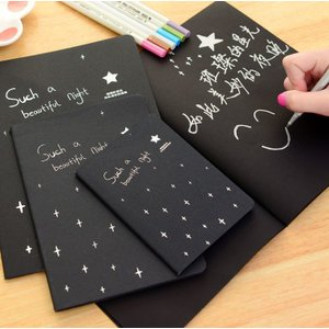 スケッチブック かわいい 可愛い おしゃれ 2冊セット プレゼント かっこいい 写生帳 絵描き