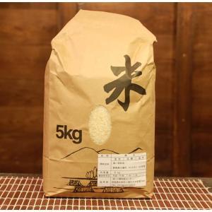 【ギフト】かわば米 5kg|kawaba