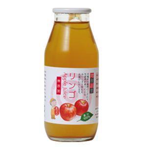 すりおろしりんごジュース 180ml|kawaba