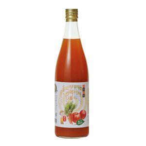 りんご・にんじんジュース 720ml|kawaba